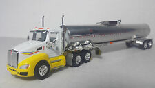 Tonkin 1/87 HO Vernon Transportation Kenworth T660 with Food Grade tanker