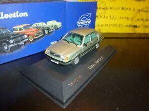 1-43-Atlas-Volvo-360-GLE-verde-green-vert-grun-no-minichamps-MEGA-RARE