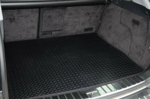 2006 TO 2011 TAILORED RUBBER BOOT MAT FOR FORD RANGER 3058