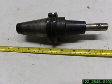 Fitz Rite Cat 40 40e 37 472 End Mill Tool Holder Used
