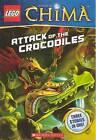 Attack of the Crocodiles by Greg Farshtey (Hardback, 2013)