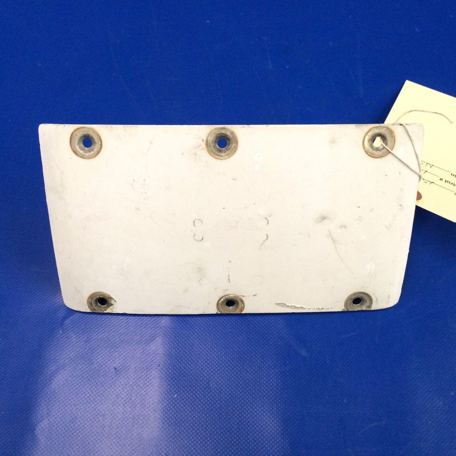 Beech Door Baron 58 Induktion Airbox Filter Door Beech P/n 96-919101-41 (1216-19) 119039