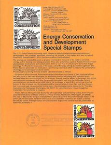 7716-13c-Energy-Stamps-1723-24-USPS-Souvenir-Page