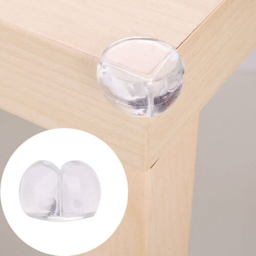 Kids Safety Anti-Crash Protector Table Desk Corner Edge Protection Cover Cushion