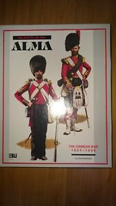 Wargame-ALMA-034-The-Battle-of-the-Alma-1854-034-3W-Games