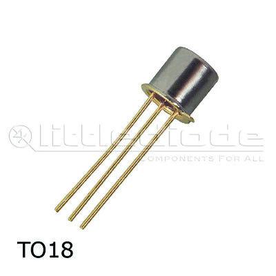 SOT9 hacer AD152 Transistor germanio-Caja Vishay semiconductor