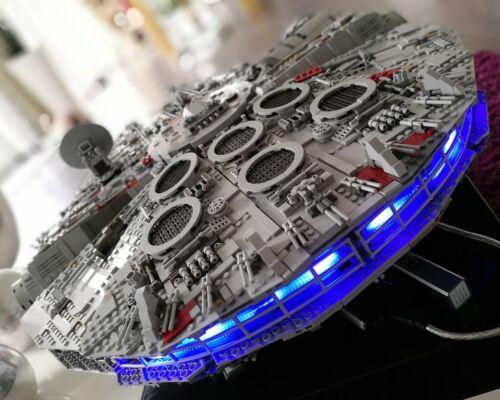 Led Light Blocks Up Kit For lego 75105 Star Wars Millennium Falcon