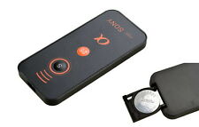 Wireless IR Remote Control for SONY NEX-5 A55 A33 SLT-A55 A33 A380 A330 - UK