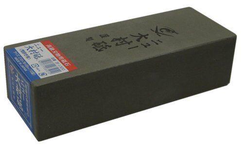 NANIWA Japanese Whetstone Nouveau Ohmura IR-1300 grossiers Sharpener Japan F S