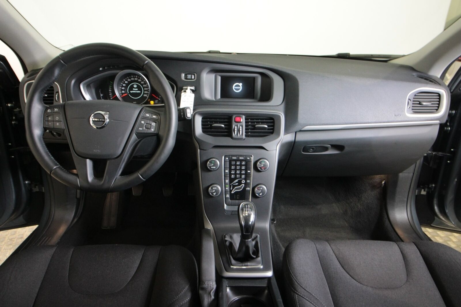 Volvo V40 D2 120 Kinetic Eco