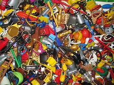 Playmobil® 30x Zubehör City Haus Western Ritter Indianer Konvolut 30 pieces