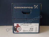 Grundfos 95906773 Ups 32-55n 180 Circulating Pump