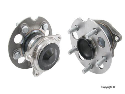Koyo 4241042050 Axle Bearing and Hub Assembly