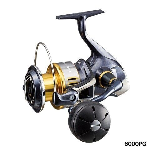 SHIMANO 15 TWINPOWER SW 8000HG   - Free Shipping from Japan