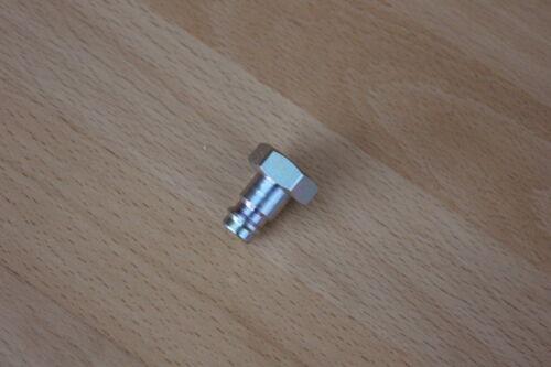 Ablänghilfe Adaptermutter Motorsäge Kettensäge
