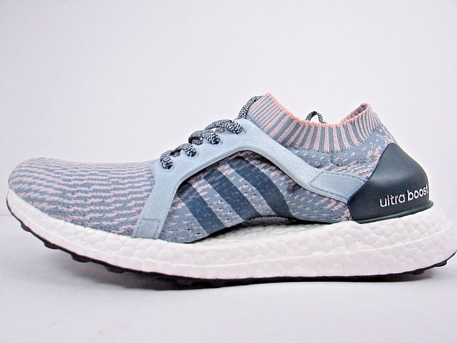 WOMEN'S ADIDAS ULTRABOOST X   !!BRAND NEW!! WITHOUT BOX!!RUNNING SHOES!!