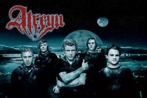 Poster-Atreyu