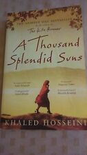 A Thousand Splendid Suns by Khaled Hosseini (2007)