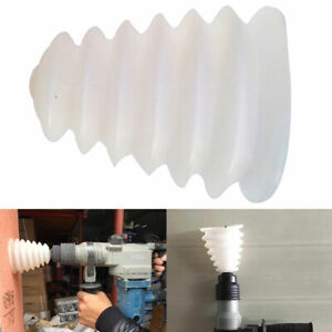 ITS-Electric-Hammer-Drill-Plastic-Dust-Cover-Collector-Cup-Bowl-Tool-Accessory