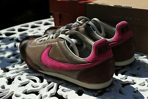 Eu42 Punch Htf Uk8 Nike Leather Vintage 27cm Us9 Oregon Choc 5 Bison Waffle Rare 4f7AqTfrw0