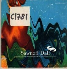 (CP64) Sawnoff Dali, The Thoughts of Don Solaris no 2 - 1996 DJ CD
