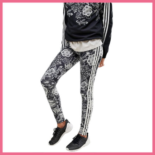 Florido New Leggings Size Floral Company 10 Adidas Uk 12 Originals 8 694 Farm qwxHtpF