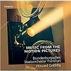 Music from the Motion Pictures (2016)