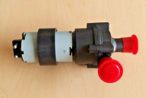 New Mercedes Benz Auxiliary Additional Climate Control Water Pump 203 0064