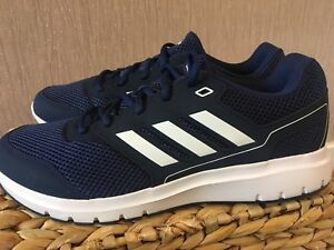 wholesale dealer 30516 d8f86 Image is loading Ladies-Adidas-Duramo-Lite-2-0-Trainers-Brand-