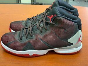 online store 041e0 4f569 Image is loading Nike-Jordan-Men-039-s-Jordan-Super-Fly-