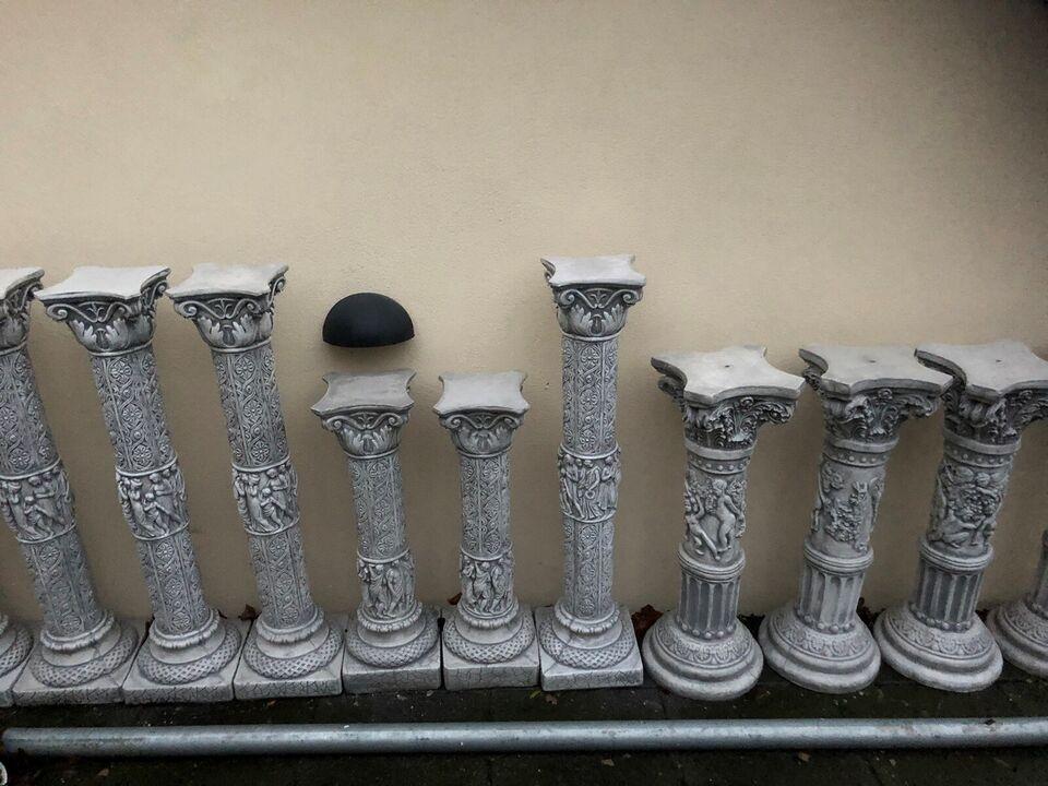 Andet, Ren frostsikker beton
