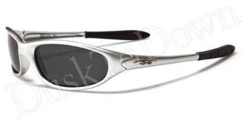 New X-Loop Sports Wrap Around Polarized Fishing Biking Cycling Sunglasses pz-88