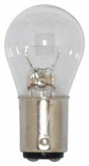 10 REPLACEMENT BULBS FOR GE 55 2.87W 7V