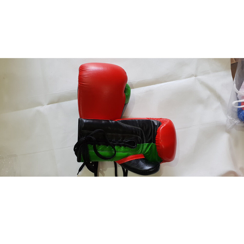 Mexican Style Boxing Boxing Boxing Gloves With Any Name Or Logo No Winning No Grant 600588