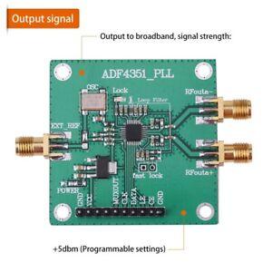 ADF4351-PLL-RF-Signal-Source-Frequency-Synthesizer-Development-Board-SH