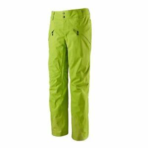 Patagonia-snowshot-pant-pappergrass-green-2020-pantaloni-ski-snowboard-new-wi