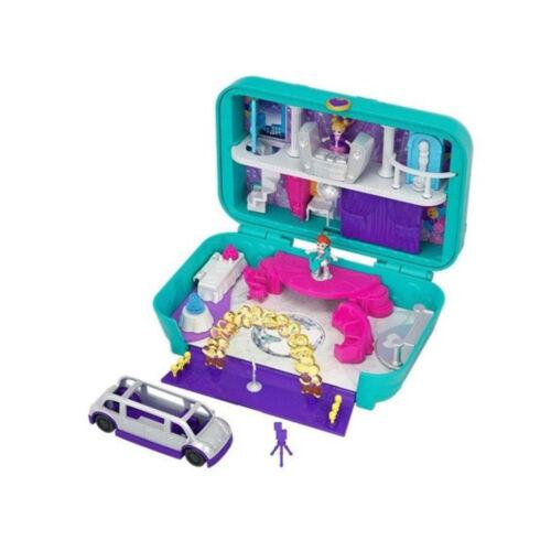 Polly Pocket défouler Poupées Cuisine Mattel poupée