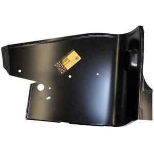 Classic Mini - Companion Box RH -1990-2000 - Genuine Heritage - ADO360020