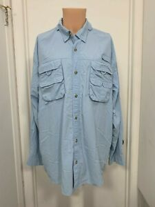 Rugged Earth Outers Mens L Vented