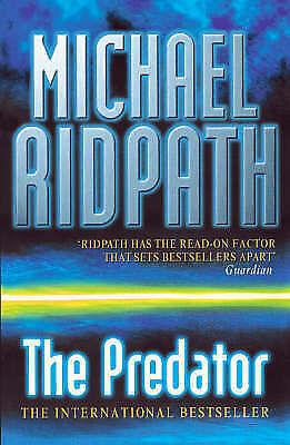 1 of 1 - Ridpath, Michael, The Predator, Very Good Book
