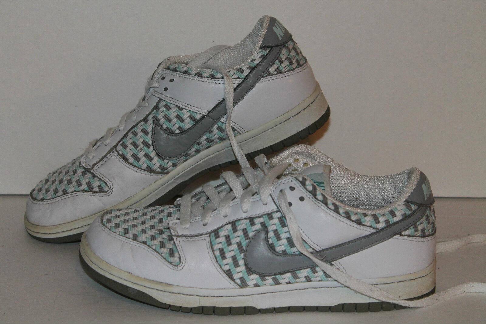 nike e basso occasionale, scarpe da da da ginnastica, cosa / gry / pallido grigio - verde, le donne noi 8 | Ad un prezzo accessibile  | Exit  | Uomo/Donne Scarpa  960af1