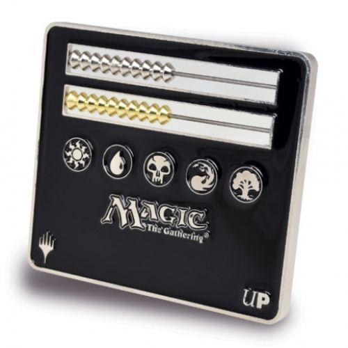 Ultra Pro ABACUS LIFE COUNTER MTG Magic Magic Magic The Gathering 5 MANA SYMBOL e1c3ad