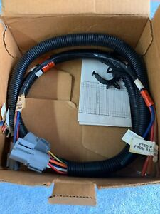 [DIAGRAM_38IS]  New Ford Truck and Bronco Trailer Wiring Kit Part Number SK-FOTB-15A416-AA  | eBay | Ford Truck Trailer Wiring |  | eBay