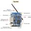Orange-Pi-Zero-Zero-NAS-256-512MB-H2-WiFi-SBC-Expansion-Board-USB-Black-ABS-Case thumbnail 23