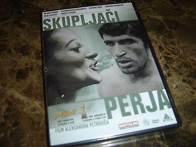 Skupljaci Perja (Happy Gypsies) (I Even Met Happy Gypsies) (1967) DVD