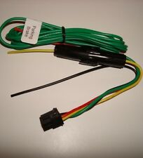 s l225 original kenwood kvt 911dvd wire harness oem 8 pin b8 ebay kenwood kvt-911dvd wiring harness at edmiracle.co