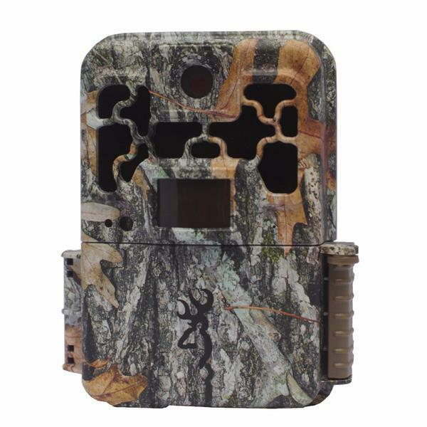 New Browning Spec Ops  20 MP Invisible Infrared Game Camera BTC-8FHD-PX  global distribution