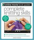 Video: book guides - Complete Knitting Skills by Debbie Tomkies (Paperback, 2013)