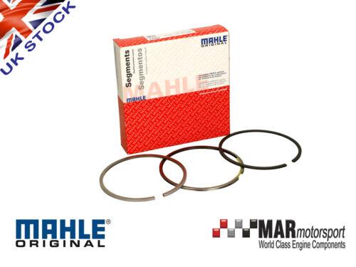 Vauxhall//Opel Z20LETZ20LEHSriGSIVXR MAHLE 4 xpiston Ring Set Std