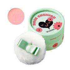 THE FACE SHOP Lovely ME:EX Pastel Cushion Blusher 5g # 01 Rose